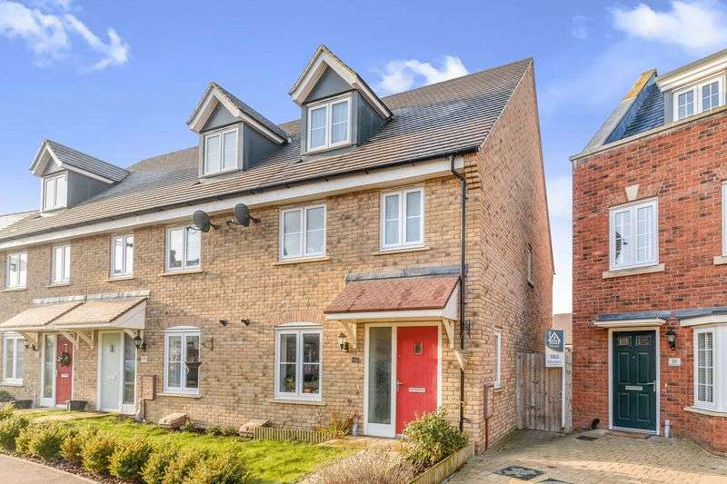 4 Bedrooms House for sale in Brooklands Avenue, Bedford MK42