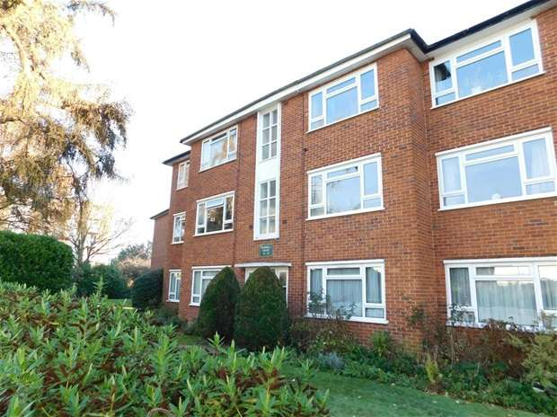 2 Bedrooms Flat for sale in Oak Hill Crescent, Surbiton