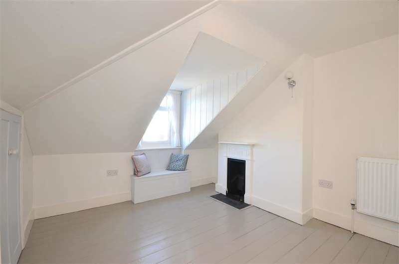 4 Bedrooms Semi Detached House for sale in Cowper Road, Deal, Kent