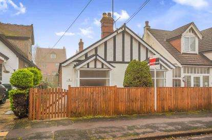 4 Bedrooms Bungalow for sale in Derby Avenue, Skegness, Lincolnshire, England