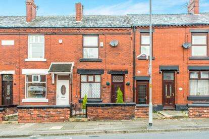 2 Bedrooms Terraced House for sale in Kings Road, Ashton-under-Lyne, Greater Manchester