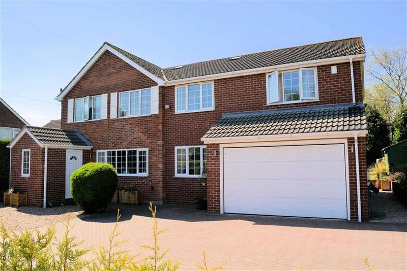 5 Bedrooms Property for sale in Pinfold Lane, Pollington, DN14