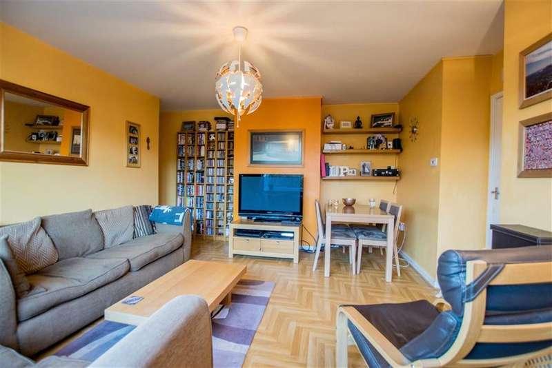 2 Bedrooms Maisonette Flat for sale in Fairwood Road, Llandaff, Cardiff