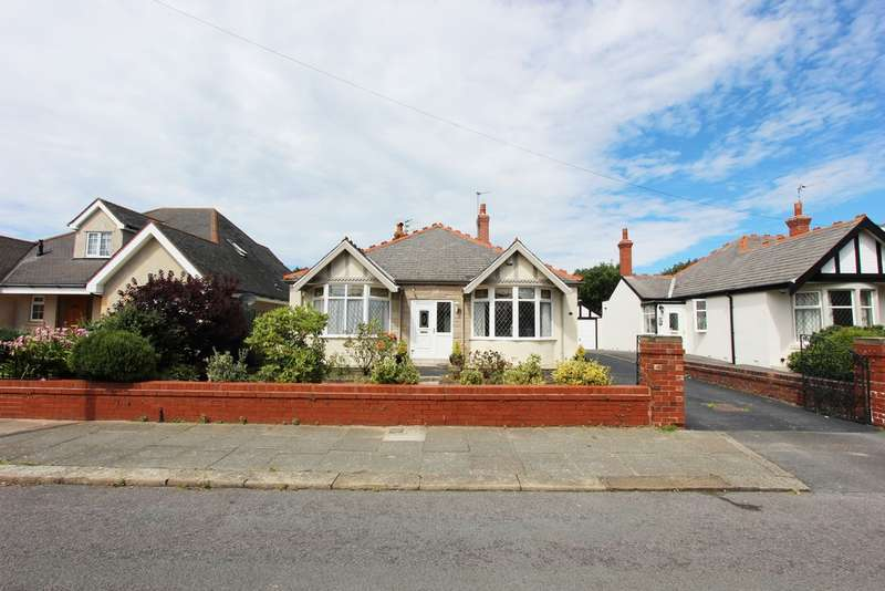 3 Bedrooms Detached House for sale in Berwick Road, South Shore