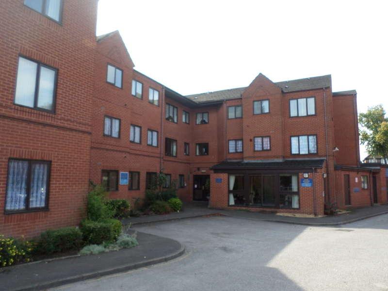 2 Bedrooms Retirement Property for sale in Haunch Lane, Kings Heath, Birmingham