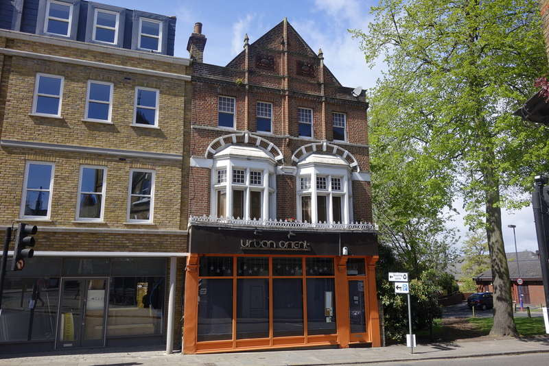 6 Bedrooms Land Commercial for sale in Crystal Palace, London