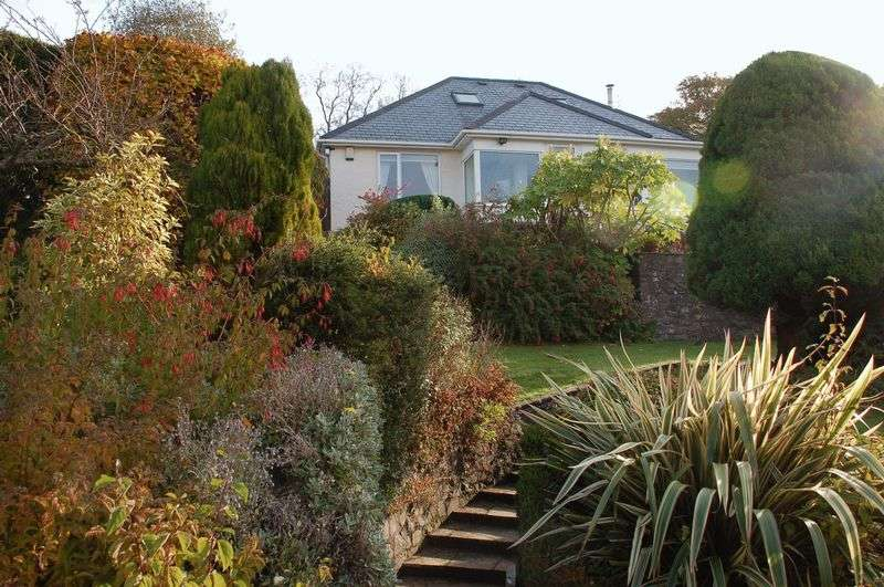 3 Bedrooms Detached Bungalow for sale in West Quantoxhead, Taunton