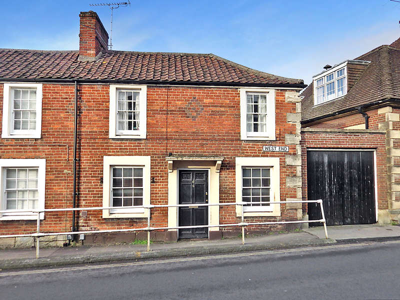 2 Bedrooms Cottage House for sale in West End, Westbury