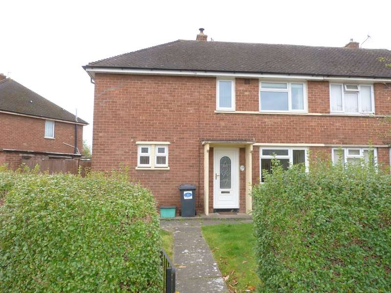 3 Bedrooms Semi Detached House for sale in Hatfield Road, Gloucester