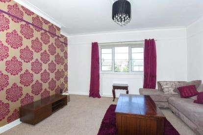 2 Bedrooms Apartment Flat for sale in Malford Court, The Drive, South Woodford, London
