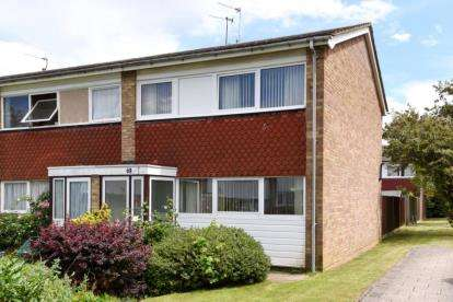 3 Bedrooms End Of Terrace House for sale in Woodcote Drive, Orpington