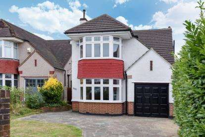 3 Bedrooms House for sale in Pickhurst Lane, West Wickham