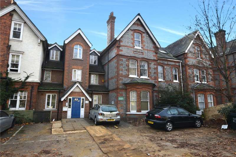3 Bedrooms Apartment Flat for sale in London Road, Reading, Berkshire, RG1