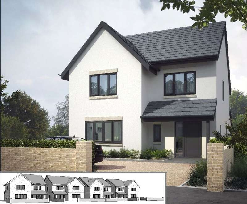 4 Bedrooms Detached House for sale in The Ridgeway, Meols, Wirral