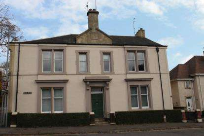 4 Bedrooms Flat for sale in Moss Road, Tillicoultry