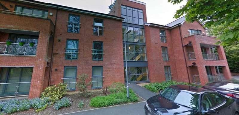 2 Bedrooms Apartment Flat for sale in Merryfield Grange, Heaton