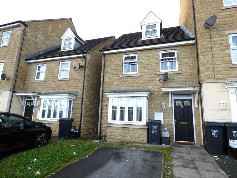 3 Bedrooms Property for sale in Queensway, Pellon, Halifax, West Yorkshire, HX1