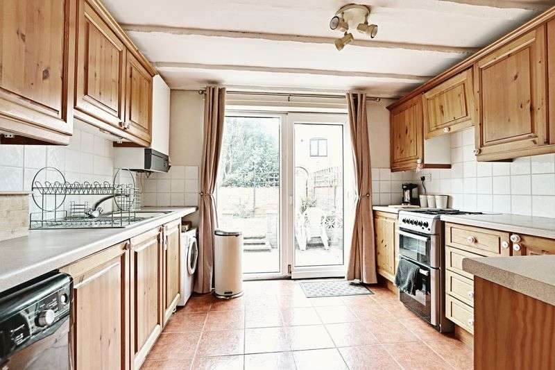 3 Bedrooms Terraced House for sale in Maltby Lane, Barton-Upon-Humber