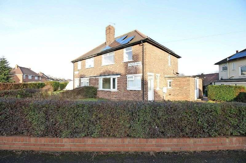 3 Bedrooms House for sale in Livingstone Avenue, Doncaster