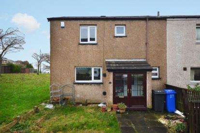 3 Bedrooms End Of Terrace House for sale in Liberty Drive, Sheffield, South Yorkshire
