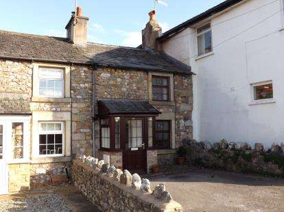2 Bedrooms Terraced House for sale in Main Road, Bolton Le Sands, Carnforth, Lancashire, LA5