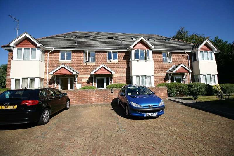 2 Bedrooms Apartment Flat for sale in Station Road, Netley Abbey, Southampton, Hampshire, SO31 5AL