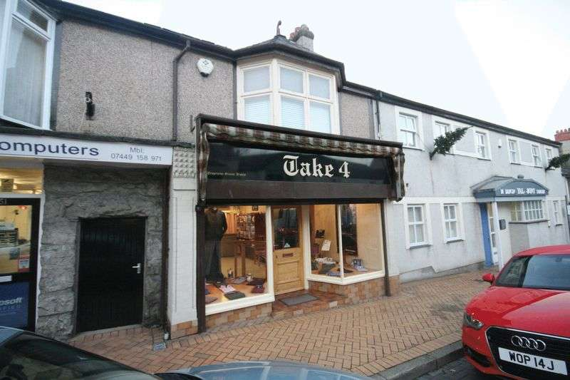Property for sale in Llangefni, Anglesey