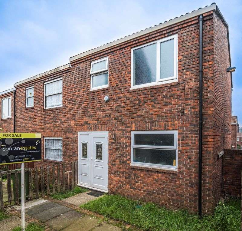 2 Bedrooms House for sale in Kidd Place, Charlton