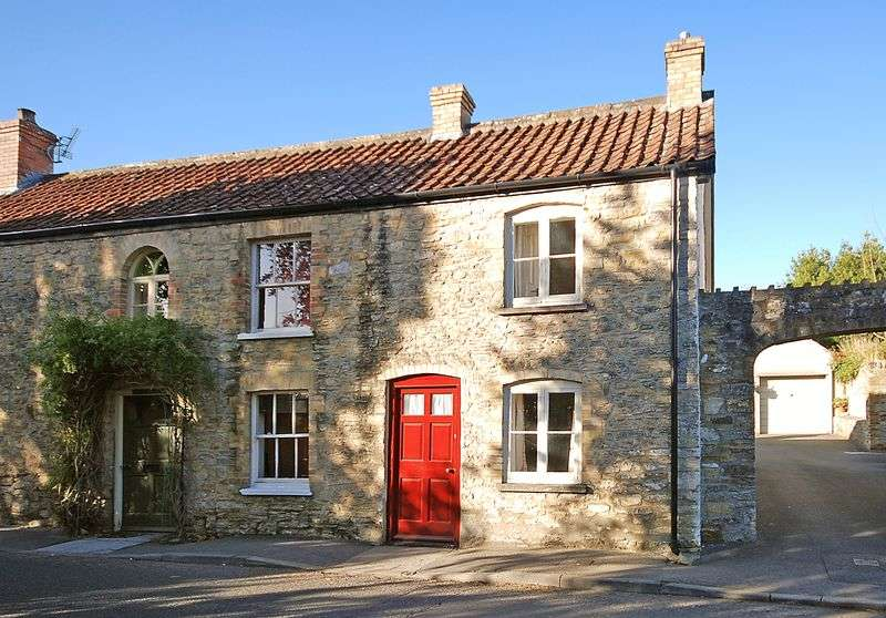 1 Bedroom Semi Detached House for sale in Pilcorn Street, Wedmore