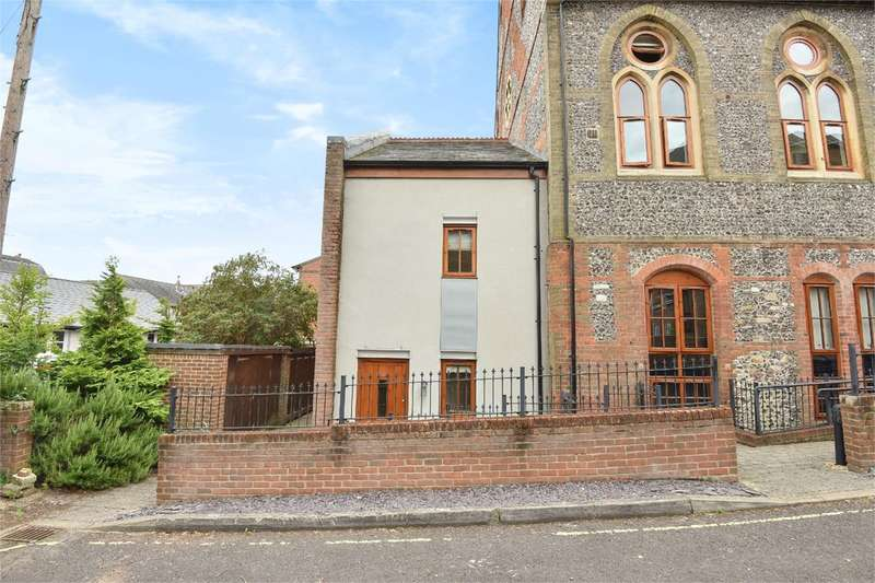 2 Bedrooms Apartment Flat for sale in Sutton Gardens, Winchester, SO23