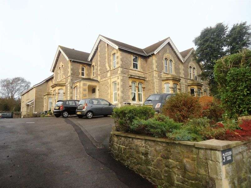 2 Bedrooms Flat for sale in Kew Road, Weston-Super-Mare