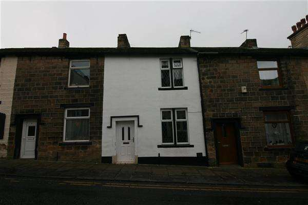 2 Bedrooms Terraced House for sale in Lomeshaye Road, Nelson