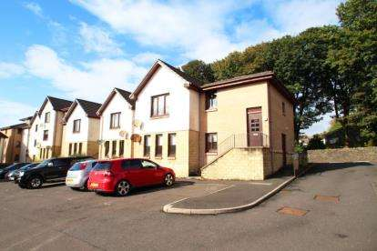 2 Bedrooms Flat for sale in Ingleby Court, Houston Road