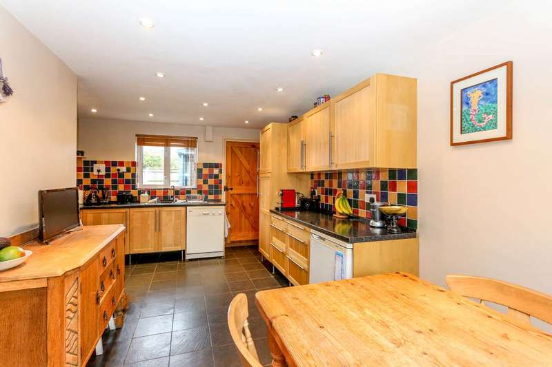 3 Bedrooms House for sale in Downs View, Aston Tirrold