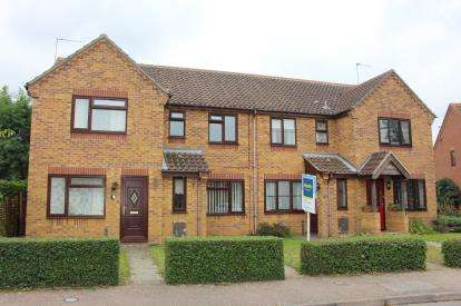 2 Bedrooms Terraced House for sale in Ditchingham, Bungay, Norfolk
