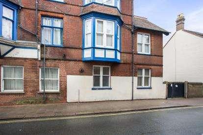 2 Bedrooms Maisonette Flat for sale in Bond Street, Cromer, Norfolk