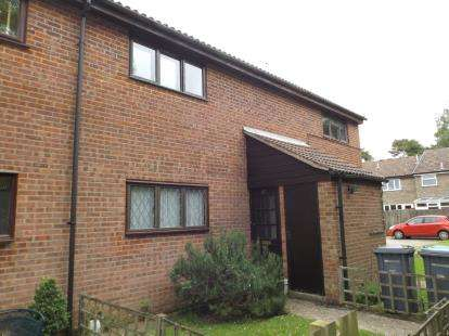 1 Bedroom Maisonette Flat for sale in Woodbridge, Suffolk