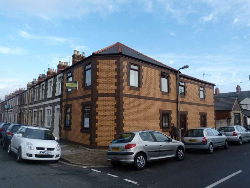 6 Bedrooms House for rent in Coburn Street, Cathays ( 6 Bed )