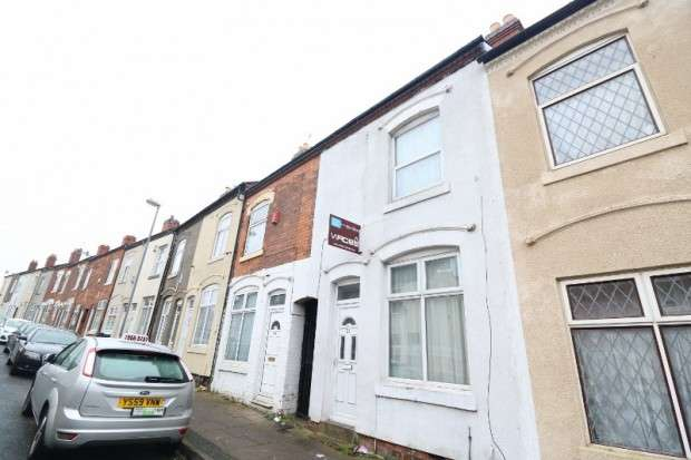 3 Bedrooms Terraced House for sale in Green Lane, Handsworth, B21