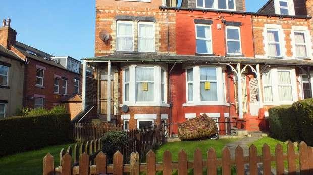 6 Bedrooms Terraced House for rent in Hyde Park Terrace, Leeds, LS6