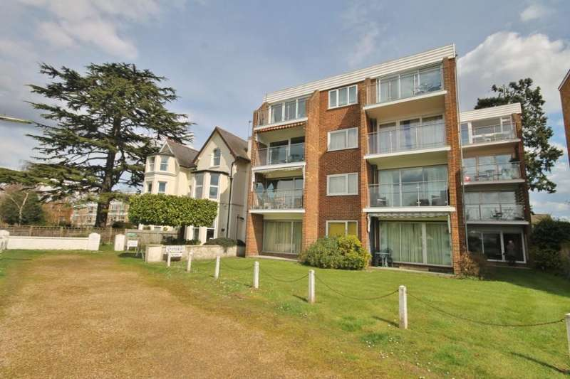 2 Bedrooms Flat for sale in Swandrift, Riverside Road, Staines-upon-Thames, TW18