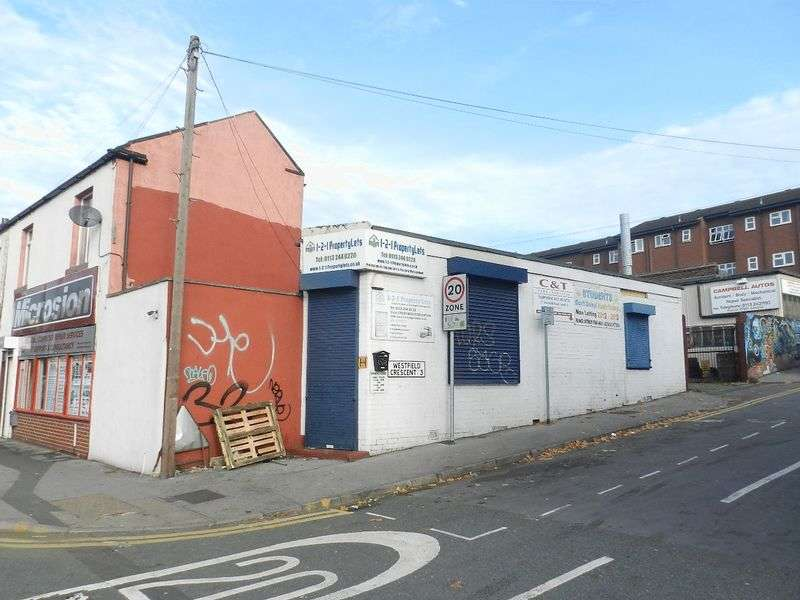 Property for sale in Burley Road, Leeds