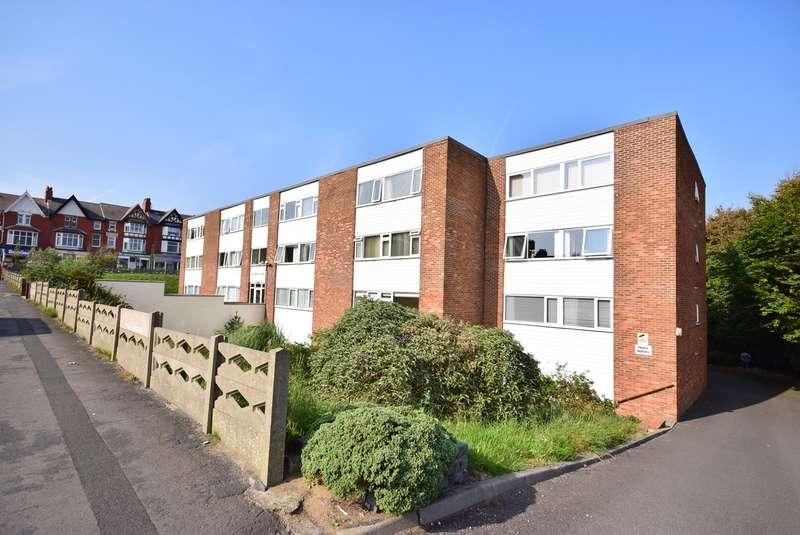 2 Bedrooms Ground Flat for sale in Windsor Lodge, Windsor Road, Ansdell, LYTHAM ST ANNES, FY8