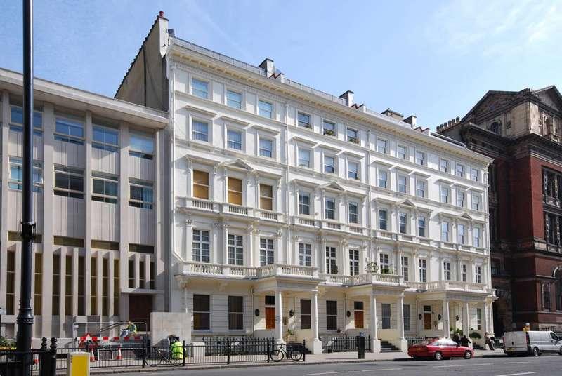 3 Bedrooms Flat for sale in Princes Gate, Knightsbridge, SW7