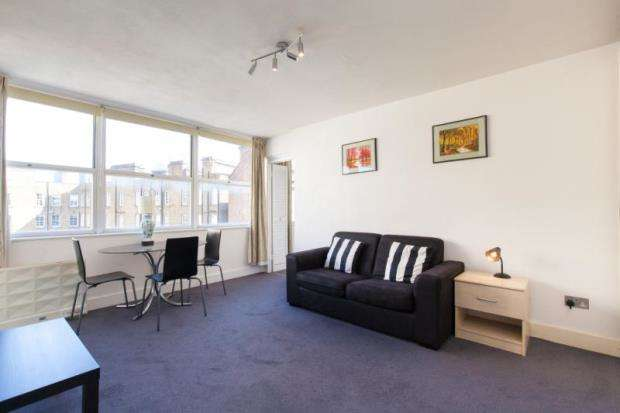 1 Bedroom Apartment Flat for sale in Rabbit Row, Kensington, London, W8