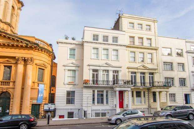 1 Bedroom Apartment Flat for sale in Kensington Park Road, London, W11