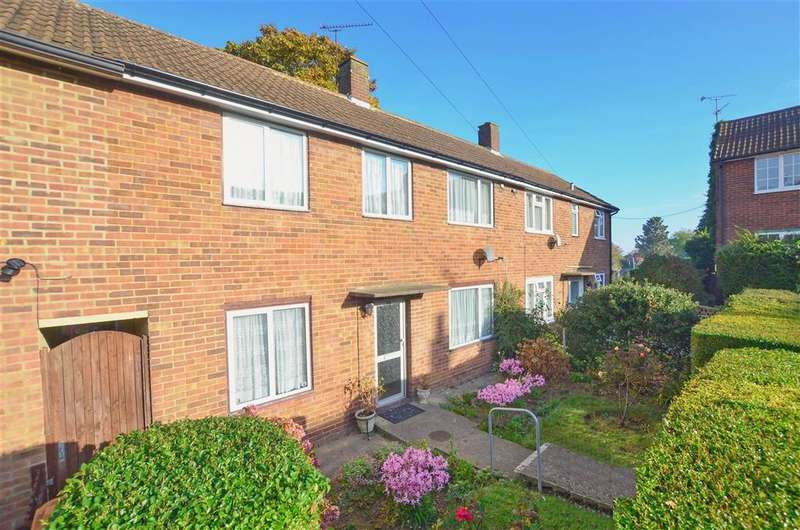 3 Bedrooms Terraced House for sale in Detling Close, Twydall, Gillingham, Kent