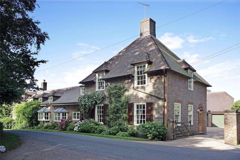 5 Bedrooms Detached House for sale in Paddockhurst Lane, Balcombe