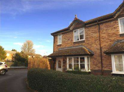 3 Bedrooms Semi Detached House for sale in Feniton, Honiton, Devon