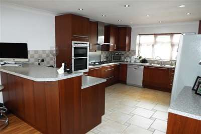 3 Bedrooms House for rent in Boxley Drive, West Bridgford